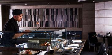 Kaiseki餐厅
