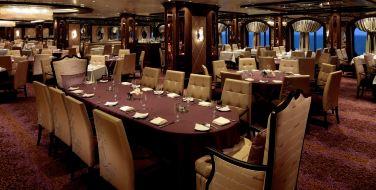 格蓝迪餐厅