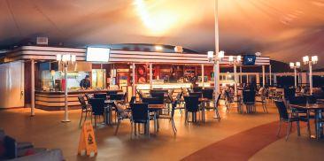 海鲜烧烤餐厅