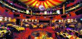马戏餐厅 Spiegel Tent