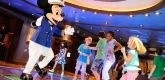 迪士尼深海俱乐部 Disney' s Oceaneer Club