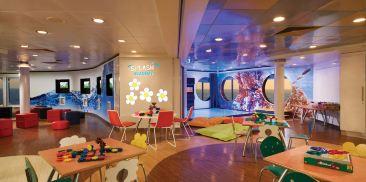 Splash Academy儿童活动中心