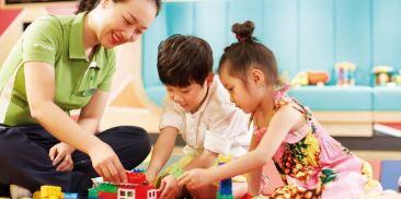 青少年与儿童活动中心