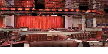 国际船尾酒廊俱乐部