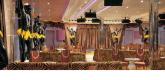 爵士乐酒吧  Paris Hot Lounge