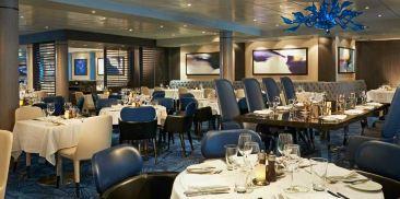 Aqua主餐厅