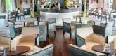 全景酒吧/酒廊 Panorama Bar and Lounge