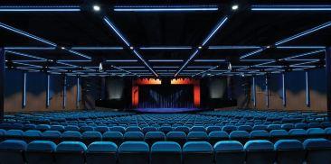 畅悦号剧院
