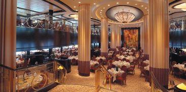 映象主餐厅