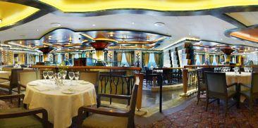 圣达菲餐厅