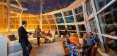 天空观景休息室 Sky Observation Lounge