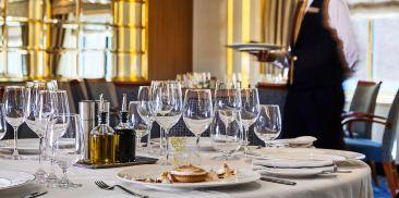 La Terrazza意式餐厅