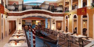 大运河餐厅
