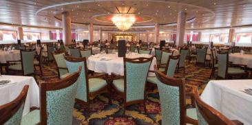 宫殿主餐厅