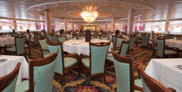 宫殿 主餐厅