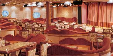 维多利亚船尾酒廊俱乐部