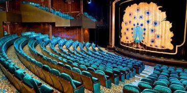 星尘歌剧院