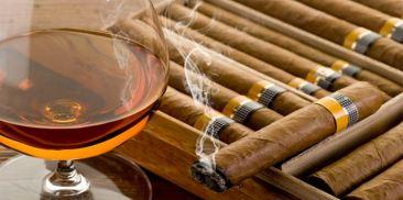 醇梦雪茄廊