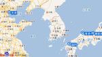 海洋赞礼号航线图