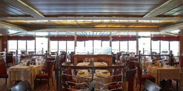 La Terrazza餐厅
