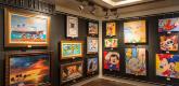 艺术画廊 Vista Gallery