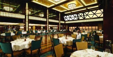 曼哈顿主餐厅