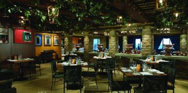 意大利餐厅