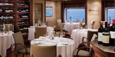 香槟餐厅晚餐