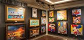 Vista艺术廊 Vista Gallery