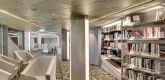 传奇图书馆 Meraviglia library