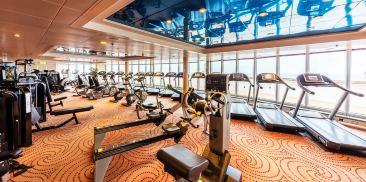 运动和健身中心