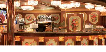 维也纳咖啡馆