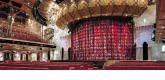 艾芬豪主剧场  Ivanhoe Theatre