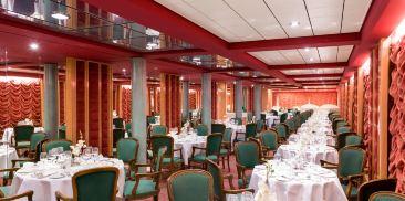 拉佩尔戈拉主餐厅
