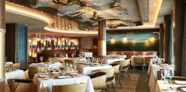 海之蓝 海鲜餐厅