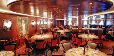 Amalfi主餐厅