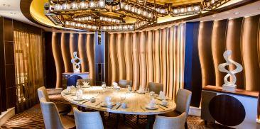 观澜轩中餐厅