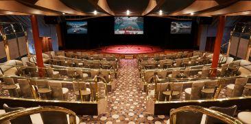 探险者海上剧院