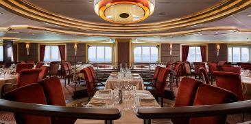 Atlantide餐厅