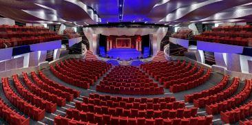 万神殿剧院