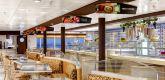 露台自助餐厅 La Terrazza Buffet