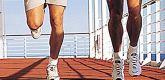 慢跑径 Jogging Track