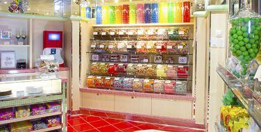 Cherry糖果店
