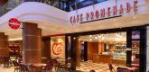 皇家大道咖啡厅 Café Promenade