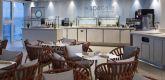 水疗咖啡厅/果汁吧 Spa Cafe & Juice Bar