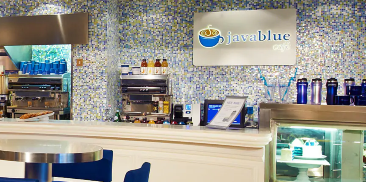 JavaBule咖啡馆