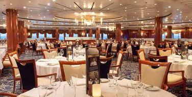 七海主餐厅