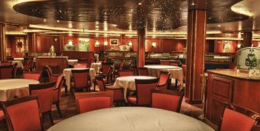 Bernini主餐厅