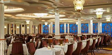 Venetian主餐厅
