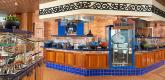 蓝蜥蜴餐厅 Bluelguana Cantina